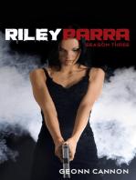 Riley Parra Season Three