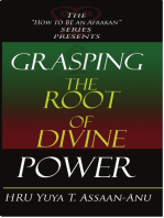 Grasping the Root of Divine Power
