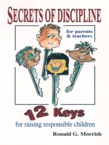 Secrets of Discipline