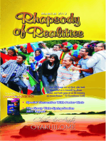 Rhapsody of Realities March 2012 Edition