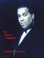 The African Tragedian