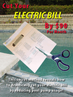 How To Cut Your Electric Bill By $90 Per Month