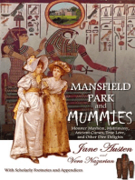 Mansfield Park and Mummies