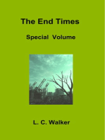 The End Times Special Volume