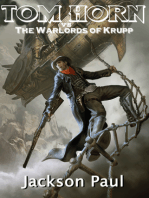 Tom Horn vs. The Warlords of Krupp