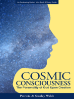 Cosmic Consciousness The Personality of God upon Creation