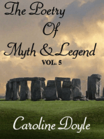 The Poetry of Myths and Legends Vol. 5