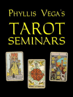 Phyllis Vega's Tarot Seminars