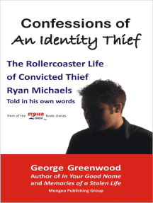 Confessions of an Identity Thief