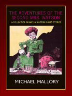 The Adventures of the Second Mrs. Watson
