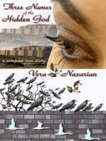 Three Names of the Hidden God