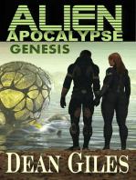 Alien Apocalypse: Genesis