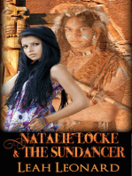 Natalie Locke and the Sundancer
