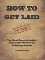 How To Get Laid