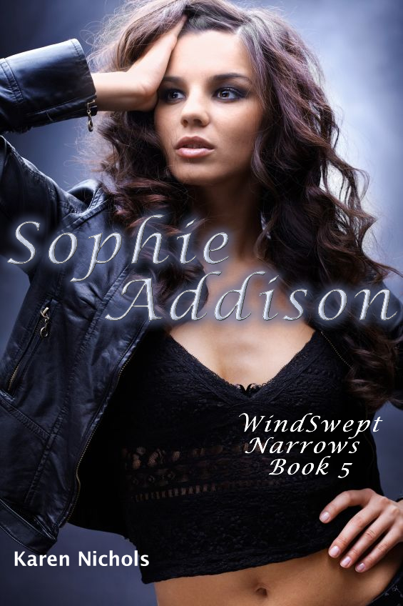 WindSwept Narrows: #16  Anna Carson & Catherine Jenkins