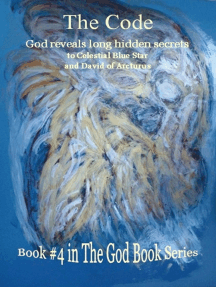 The Code: Book #4 of the God Book series