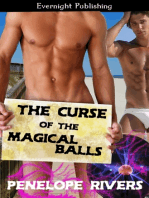 The Curse of the Magical Balls