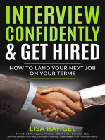 Interview Confidently & Get Hired