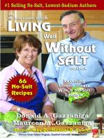 Living Well Without Salt 116 Recipe Addendum