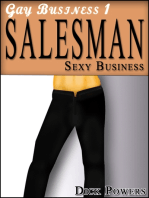 Salesman (Gay Business #1)