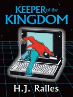 Keeper of the Kingdom, Keeper Series Vol 1