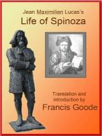 Life of Spinoza