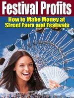 Festival Profits