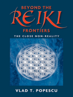 Beyond The Reiki Frontiers