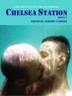 Chelsea Station Issue 2