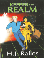 Keeper of the Realm, Keeper Series, Vol 2