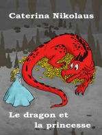 Le dragon et la princesse