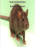 Scram to Rats and Mice