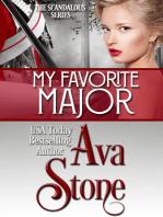 My Favorite Major (Regency Romance Book 1)