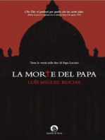 La Morte del Papa