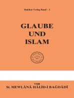 Glaube Und Islam