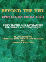 Beyond the Veil~Epiphanies from God