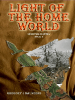Light Of The Home World (Unknown Country Vol 3)
