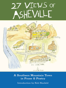 27 Views of Asheville: A Mountain Town in Prose & Poetry
