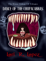 Dance Of The Chupacabras