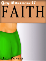 Faith (Gay Business #11)