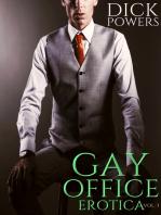 Gay Office Erotica Vol. 3