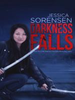 Darkness Falls (Darkness Falls, Book 1)