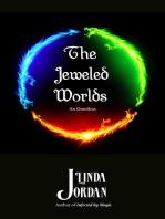 The Jeweled Worlds Boxed Set