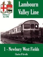 Newbury West Fields Halt