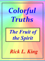 Colorful Truths