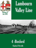 Boxford Station