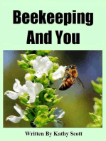 Beekeeping And You