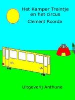 Het kamper treintje en het circus