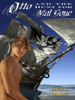 Otto and the Hunt for Mal Goue
