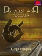 De Duivelshand toccata